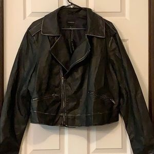 NWT Lane Bryant Jacket